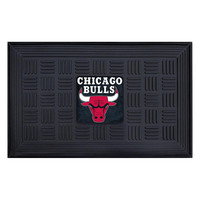 Chicago Bulls NBA Vinyl Doormat (19x30)