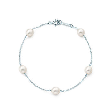 Tiffany & Co. - Elsa Peretti®:Pearls by the Yard™Bracelet