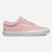 VANS Suede Woven Old Skool Womens Shoes | Sneakers