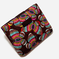 Hand Crafted Tablet Case from Butterfly Fabric/Case for: iPad Mini, Kindle Fire,Samsung Galaxy , Google Nexus,  Nook HD
