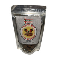 Volcanic Nuts Spicy Almonds