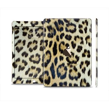 The Real Leopard Hide V3 Skin Set for the Apple iPad Air 2
