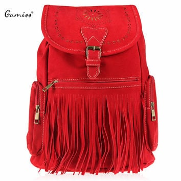 New Arrivals Women Bag Fashion Vintage Shoulder Bags for Teenage Girls Students School Bags High Quality PU Leather 118461401