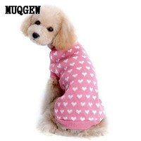 DCCKU7Q Super Deal dog clothing Pet Cat Dog Clothing Soft Padded Vest Harness Puppy Small Dog Coat chihuahua Clothes For Dogs honden XT