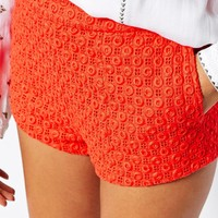 The Jetset Diaries Emperors Shorts