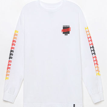HUF Possible Long Sleeve T-Shirt at PacSun.com