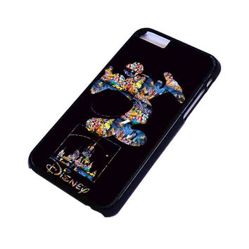 MICKEY MOUSE Disney iPhone 6 Plus Case