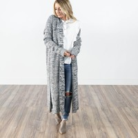 Maude Knit Cardigan