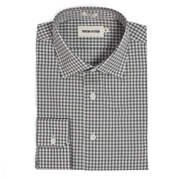 Ash West Coast Gingham Hyde