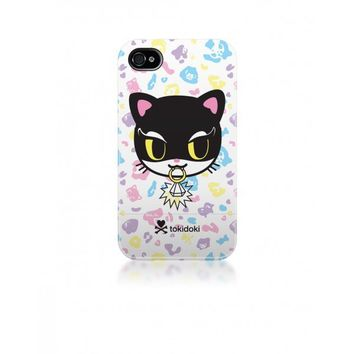 Kitty Thief iPhone Capsule Case