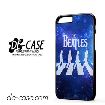 The Beatles Abbey Road For Iphone 6 Iphone 6S Iphone 6 Plus Iphone 6S Plus Case Phone Case Gift Present YO