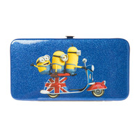 Despicable Me Minions in London Hardcase Wallet