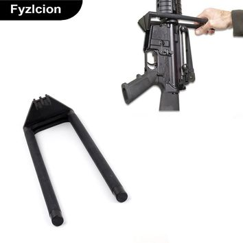 Hunting Airsoft Shotgun Rifle Accessories AR-15 AR10  Gunsmit Armorer's Tool Kit Delta Ring Wrench Removal Tool Handguard Remove