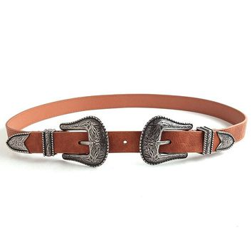 Thunder Love Belt