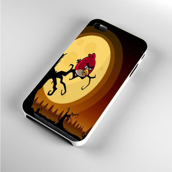 Angry Birds Halloween iPhone 4s Case