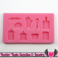 Baking SILICONE MOLD