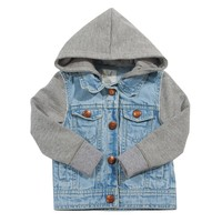 Baby Phoenix Jacket - Outerwear - Categories - baby girls | Peek Kids Clothing