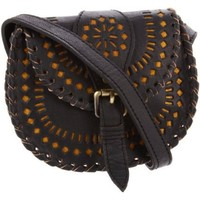 Cleobella  Cantina Mini Cross Body - designer shoes, handbags, jewelry, watches, and fashion accessories | endless.com