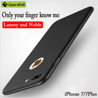 Ultra-Thin Hard PC Case for iphone 7 7plus Luxury Back Cover Case for iphone7 plus 4.7 5.5inch