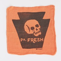 PA Fresh Shop Rag