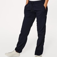 Dance Studio Pant III (Regular) *Unlined 32"