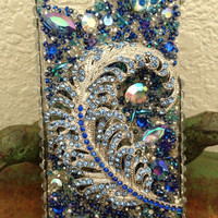 Precious Peacock iPhone 5 Case