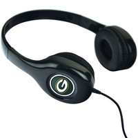 Green Bay Packers Headphones - Over the Ear