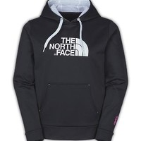 The North Face Men's Shirts & Sweaters MEN'S PINK RIBBON SURGENT HOODIE