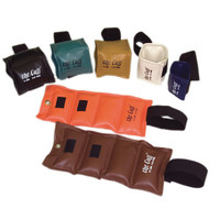 The Cuff Rehabilitation Wrist and Ankle Weights