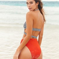 Out From Under Brazilian '80s Bikini Bottom | Urban Outfitters