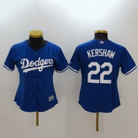 Men's MLB  Buttons Baseball Jersey  HY-17N11Y23D