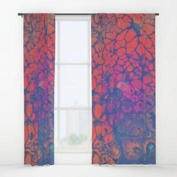 Supreme Window Curtains By Duckyb - Beauty Ticks