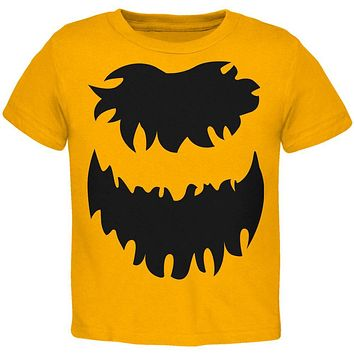Halloween Bumble Bee Costume Cute Toddler T Shirt
