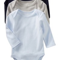 Old Navy Bodysuit 3 Packs For Baby