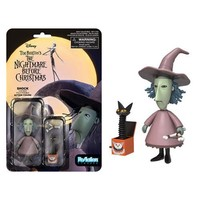 Nightmare Before Christmas Shock ReAction Figure