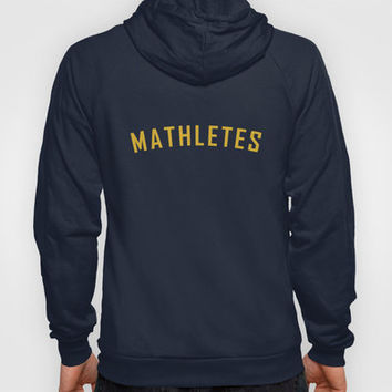 Mathletes - Mean Girls movie Hoody by AllieR | Society6
