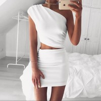 Evening Bodycon Dress