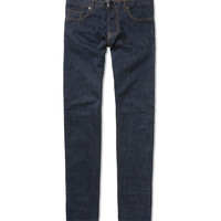 Richard James Regular-Fit Selvedge Denim Jeans | MR PORTER