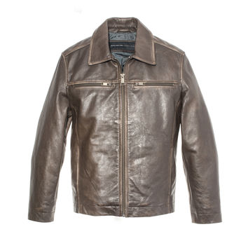 Marc New York - Romney - Leather Jacket