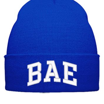 bae embroidery HAT