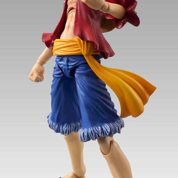 Monkey D. Luffy Variable Action Heroes One Piece