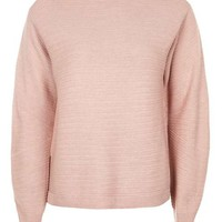 Cocoon Horizontal Jumper - New In