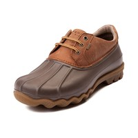 Mens Sperry Top-Sider Duck Oxford Casual Shoe
