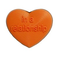 Status Update Bands Relationship Status: In a Relationship Charm