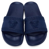 Versace slippers