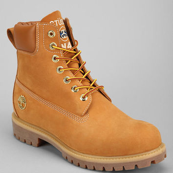 Timberland X Stussy Boot - Urban Outfitters