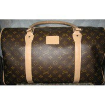 PRE ORDER ** LV Luggage Carry Bag - Online Fashion Accessories - With Love Kirsten