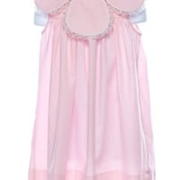 Three Sisters Pink Petal Float Dress