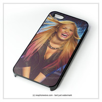 Demi Lovato Colorfull iPhone 4 4S 5 5S 5C 6 6 Plus , iPod 4 5  , Samsung Galaxy S3 S4 S5 Note 3 Note 4 , and HTC One X M7 M8 Case