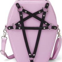 Hexellent [Pink] | BACKPACK